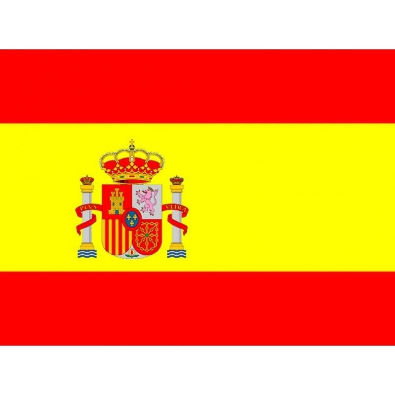 """Resultado de imagen de bandera de españa"""""""